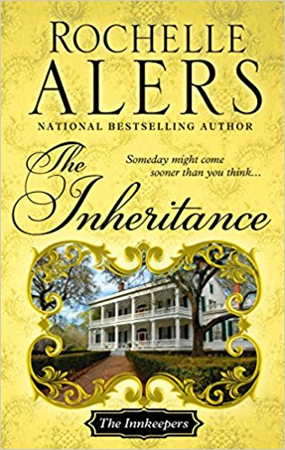 """The Inheritance"" by Rochelle Alers"
