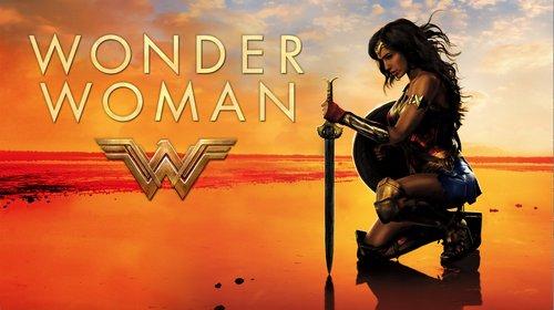 Family Movie Night: Wonder Woman