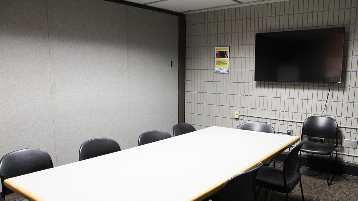 Conference Room A - West Wyandotte Library
