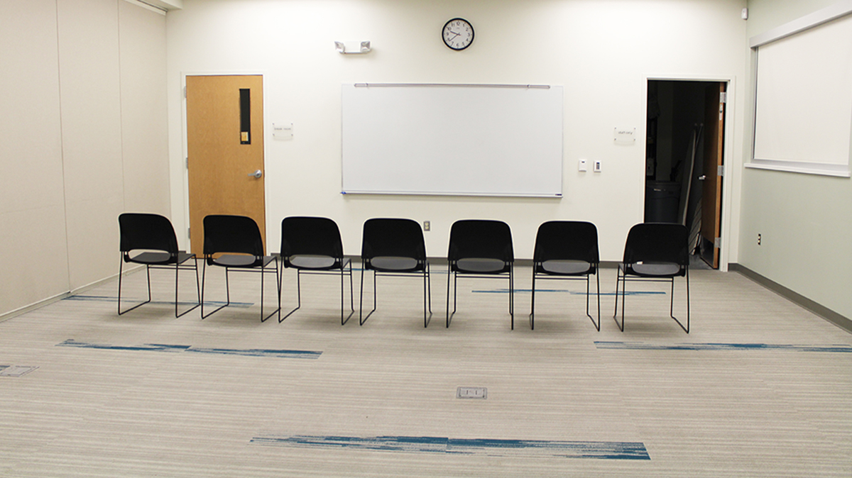Conference Room B - South Branch Library