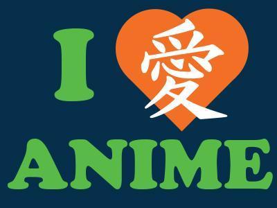 I Heart Anime